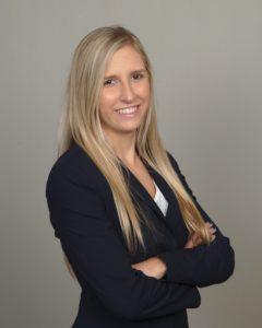 Kristin Kalley - Tax Accountant