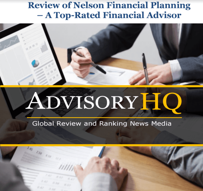 Review of Nelson Financial Planning by AdvisoryHQ