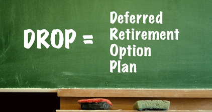 Deferred Retirement Option Plan