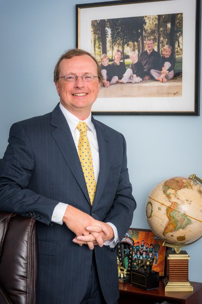 Joel J. Garris - President and Chief Executive Officer