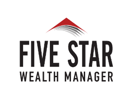 Five Star Wealth Manager logo